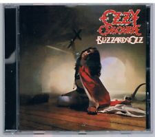 OZZY OSBOURNE BLIZZARD OF OZZ BLACK SABBATH CD COME NUOVO
