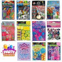 Party Bag Filler Favours Loot Toys Large 48 Pack Birthday Kids Pinata Childrens