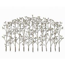 Uttermost Iron Trees Metal Wall Art - 5018
