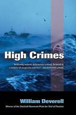 High Crimes by William Deverell.
