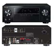 Pioneer VSX-323 Home Cinema 5.1 Ultra HD 4k 3D AV Receiver 5x HDMI,FM,ARC,USB