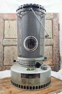 Vintage POD 8K Kerosene Stove Oil Paraffin Heater Burner Cooker