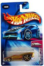 2004 Hot Wheels #039 First Editions Hardnoze 1974 Chevy Monte Carlo
