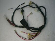 Yamaha DT360 445 USA WIRING LOOM HARNESS 1974 DT 360 QH028