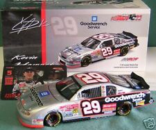 ACTION/RCCA 2002 KEVIN HARVICK #29 GOODWRENCH 1:32 scal