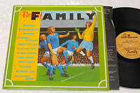 FAMILY:LP-BEST OF-1°PRESS UK 1974 EX+ COME NUOVO !!!!!!