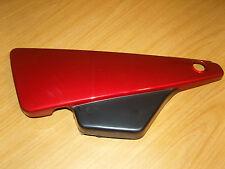 Fiancatina sx side cover  rossa Yamaha XJ650 1983