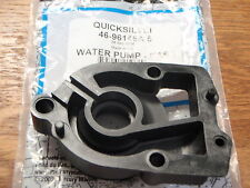 MERCRUISER WATER PUMP BASE 46-96146A5 ALPHA AND MERCURY OUTBOARD ENGINE PARTS