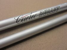 Cuetec Bullet 13-684 Jump Pool Cue with Extension and FREE shipping