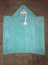 Frozen ELSA Hooded Towel Bath Beach or Pool Towel - Personalized Bailey
