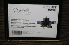 Mirabelle MIR3001 Pressure Balanced Tub and Shower Rough In Valve, New