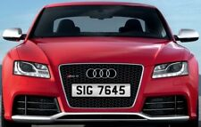 SIG 7645 Cheap Bargain Old Dateless Style Personalised Registration Number Plate