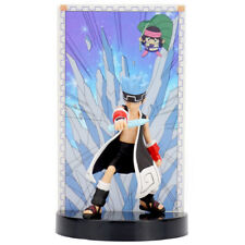 "#FD2364 Banpresto Shaman King PVC "" figure Horokeu Usui"