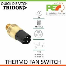 New * TRIDON * Thermo Fan Switch For BMW 316i 318i 318iS 318Ti E36 1.6L