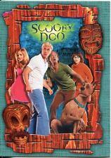 Scooby Doo The Movie Promo Card SD-i