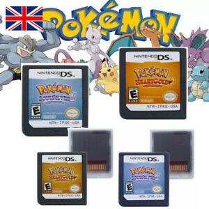 Pokemon Diamond Platinum Pearl Game Card For Nintendo DSI NDS 3DS NDSI NDS Lites