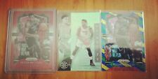 Hassan Whiteside Variant lot 2019-20 NBA Cards Mint Condition