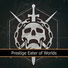 Prestige Eater of Worlds (EOW) Full RAID Completion  (Pc)
