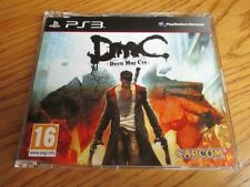DmC Devil May Cry PROMO – PS3 (Full Promotional Game) PlayStation 3 ~ CAPCOM