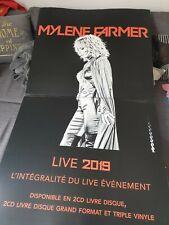 Plv Totem Mylene Farmer 2019