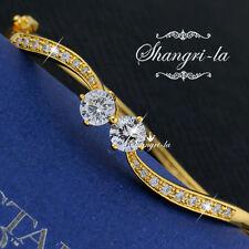 Unbranded Diamond Fashion Bangles