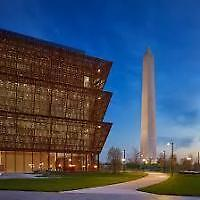 National Museum of African American History & Culture Tickets  - Dec 22, 2017