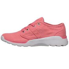 Palladium Womens Pallaville CVS Lace Up Shoe Ladies Soft Canvas Trainers SALE!