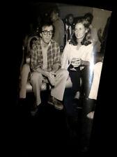 [PHOTO PHOTOGRAPHIE ORIGINALE CINEMA] Woody Allen.