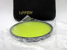 Tiffen Series 9 Light Yellow 1 #6 Filter MFR # S96Y1