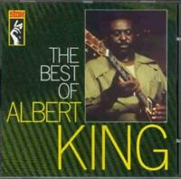 King, Albert : The Best of Albert King CD Highly Rated eBay Seller, Great Prices