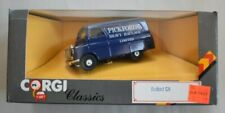 1986 Corgi Cars Diecast Bedford CA Pickfords Heavy Haulage Limited #D981/1