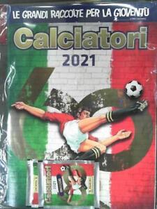 Calciatori Panini 2021 STARTER PACK