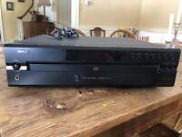 Denon DCM-290 5 Disc CD Compact Disc Changer/Player W/Remote - MINT!