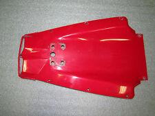 Yamaha yzf r6 rj09 5 05 Heck revestimiento revestimiento atrás rear fairing