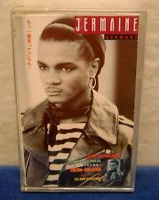 Jermaine Stewart Say It Again 11 track 1987 CASSETTE TAPE NEW!