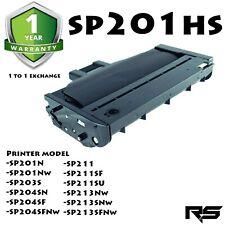Ricoh SP201HS Compatible Toner SP210 SP211 SP212 SP212NW SP211SU SP201NW SP201N