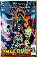 Justice League International #57 - Jones, Jacobs - DC 1993 - 9.2 NM-