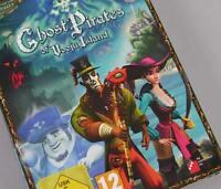 Ghost Pirates of Vooju Island PC Bill Tiller Deutsch