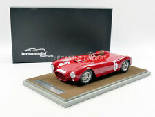 Tecnomodel Lancia D24 Nurburgring 1953 #5 1/18 Scale LE of 100 New! In Stock!