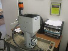 FMC Syntron: FTO-C Magnetic Feeder w/ PFM-½ Parts Feeder Machine & A-B Light  <