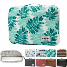 Laptop Sleeve Carrying Case Cover Protective Bag Shockproof 12 13 14 15 15.6inch