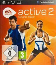 EA active 2 (nur Software) - PS3