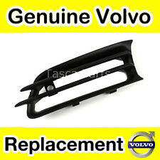 Genuine Volvo S70 V70 (97-00) Front Fog Lamp Cover (Left) (Models With Foglamps)