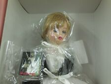 "New 2004 Ashton Drake 12"" Doll / Backstage With Elvis / Complete With Coa Nrfb"