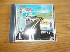 Out of State Plates by Fool Killers (CD, 1990, Safe House) Brand New