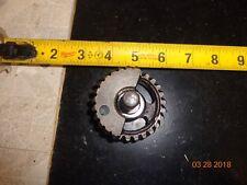 Balance Gears Shafts Bearings 47-042-01