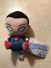 Funko Mopeez: Batman vs Superman - Superman Plush@