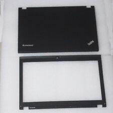 100%New Lenovo Thinkpad X230 X230I LCD Rear Top Lid Back Cover & Bezel 04W2185
