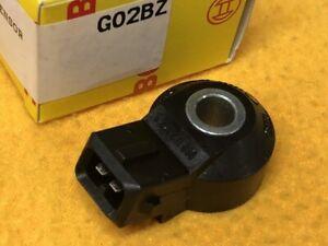 Knock sensor for Volvo 740 2.3L 86-91 B230F Genuine 2 Yr Wty