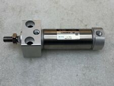 SMC Stainless Steel Air Cylinder CDM2RA32-50 Stroke 50mm New